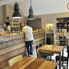 ristorante stile shabby chic - cerca con google | come ti vorrei ... - Arredamento Shabby Torino