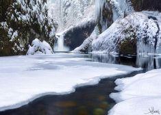 Gratitude - 65+ Awesome Winter Landscape Photos  <3 <3