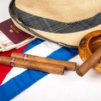 Learn everything you need to know about traveling to Cuba by tuning into www.blogtalkradio.com/terrancetalkstravel #cuba #terrancetalkstravel
