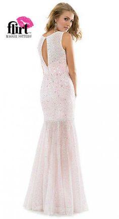 Flirt Prom by Maggie Sottero Dress P4853 | Terry Costa Dallas @Terry Costa    #flirtprom