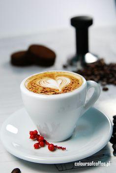 ...z naszej kolekcji dobrych kaw :-)