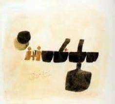 29 07 61 by Julius Bissier