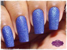 644 - Sea Blue - Kiko