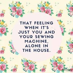 MadamSew (@madamsew) • Instagram photos and videos My Sewing Room, Sewing Art, Sewing Rooms, Love Sewing, Sewing Crafts, Sewing Patterns, Bag Patterns, Easy Sewing Projects, Sewing Hacks