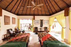 Villa at Tea Tree Spa, Holiday Inn Resort Batam