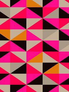 colour + pattern 5 - Georgiana Paraschiv