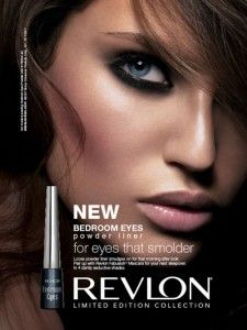 Smoky eyes are a big hit right now, and everyone wants to know how to get the sexy effect without looking like you slept in your makeup. Photo Credit: http://sassydove.com/eye-makeup #revlon #fortheeyes #makeup #bepretty #ilovemakeup #iampretty #prettyeyes #makeupjunction