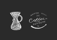 Coffee Supreme on Packaging of the World - Creative Package Design Gallery