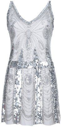 ShopStyle: Pierre Balmain sequin dress