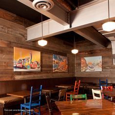Deagan's Kitchen & Bar | A gastropub featuring craft beer and high quality food.