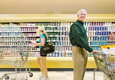 Ed Crenshaw graduated from #Baylor in 1973; 40 years later, as CEO of the grocery chain Publix, his company's people-first culture is helping the chain beat even Walmart. A great story in the latest issue of Forbes (click to read).