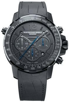 Raymond Weil Watch Nabucco Rivoluzione Mens #bezel-fixed #bracelet-strap-leather #brand-raymond-weil #case-material-black-pvd #case-width-46mm #chronograph-yes #clasp-type-hidden-folding-clasp #date-yes #delivery-timescale-call-us #dial-colour-black #gender-mens #http-youtu-be-mpgvp02rqzq #luxury #movement-automatic #official-stockist-for-raymond-weil-watches #packaging-raymond-weil-watch-packaging #subcat-nabucco #supplier-model-no-7810-bsf-05207…