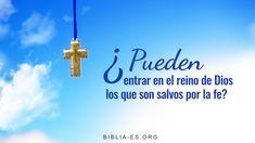 Reino De Dios