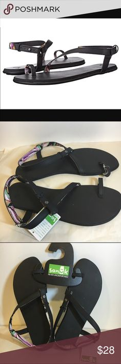 2c729ec94e22 New!!❤ Sanuk Yoga Mat Sandals Sanuk Yoga Mat