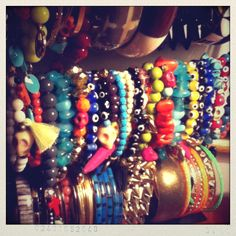 Lo nuevo Bangles, Bracelets, Colors, Inspiration, Jewelry, Fashion, Bangle Bracelets, Biblical Inspiration, Moda
