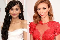 TheWrap Zendaya Rips E! Red Carpet Host Giuliana Rancic for 'Ignorant' Dreadlocks Comment TV | By Wrap Staff on February 23, 2015 @ 11:19 pm