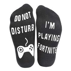8116e227cbd4 Video Game Gifts for Boyfriend - Gamer Gifts for Him - Awesome Christmas  Gifts - Best Gift Ideas - Christmas Gift Ideas for Men - Mens Socks