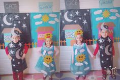 gece gündüz Educational Activities For Toddlers, Preschool Activities, Preschool Apple Theme, Teaching Social Studies, Toddler Play, Bible Crafts, Science Projects, Classroom Themes, Pre School