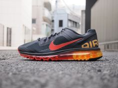 #Nike #AirMax 2013 #sneakers | Visit http://www.reverbnation.com/flonight