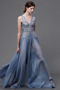 7c918191f82 Mendel Resort 2013 perfection in a dress