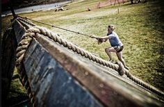 Obstacle Course Races Increase in Popularity, Athletes Thirst for Higher Level of Competition