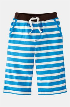got to try these look nice for spring and summer Mini Boden Stripe Shorts (Toddler, Little Boys & Big Boys) available at Nordstrom