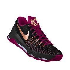 Fun With NIKEiD: 20 Nike KD 8 Colorways • KicksOnFire.com