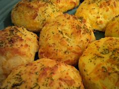 Weight Watchers Cheddar Biscuits    Making these this weekend along with some Guinness Stew :)