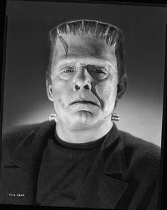 Lon Chaney Jr ..Ghost Of Frankenstein