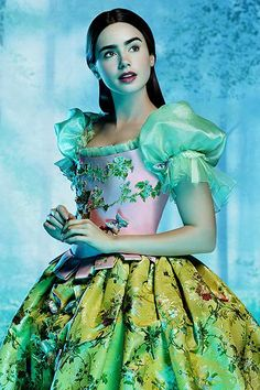 snow white butterfly costume