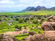 Roro area, Ad-Damazin, Blue Nile State, Sudan