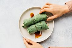 Thai-Style Green Cur
