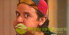 l actor y humorista mexicano Carlos Villagrán se despedirá del personaje que lo catapultó a la fama,...