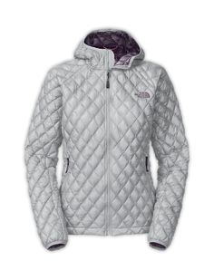 Free Shipping New Women's Thermoball Hoodie | The North Face