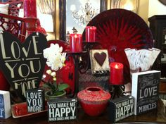 Love is in the air at Traditions. Just in time for Valentine's Day.
