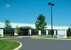 888 Enterprise Drive   888 Enterprise Drive   Pontiac, MI 48341  Office - 1 Story