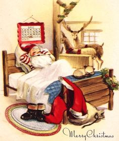 """Just five more minutes, boys."" Vintage Old Time Old Fashioned Christmas Old Time Christmas, Christmas Card Images, Vintage Christmas Images, Old Fashioned Christmas, Christmas Scenes, Retro Christmas, Vintage Holiday, Christmas Greeting Cards, Christmas Pictures"