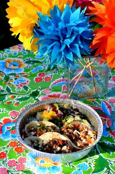 """Aesthetic Nest: Party: """"Fiesta Forty"""" Birthday Party"""