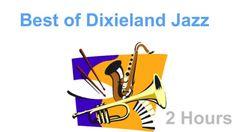 Dixieland & Dixieland Jazz: FULL ALBUM (Dixieland Music 1920s Jazz Music...