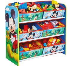 471MKS - Juguetero Mickey, IndalChess.com Tienda de juguetes online y juegos de jardin
