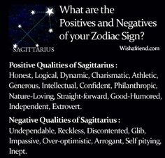 Some Famous Sagittarians That Share Your Sign!