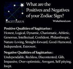 sagittarius zodiac meaning - 236×225