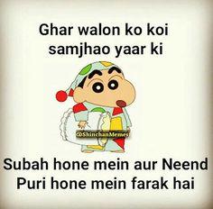 Ideas Memes Cartoon Thoughts For 2019 Funny Cartoon Memes, Very Funny Memes, Funny Jokes In Hindi, Funny School Jokes, Some Funny Jokes, Funny Relatable Memes, Funny Facts, Exams Funny, Hilarious Memes