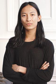 Alexander Wang ..born December 26, 1983) is a Taiwanese American fashion designer and the former creative director of Balenciaga.