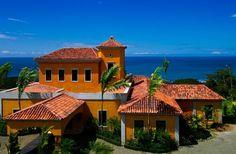 Vacation rentals in Dominical, Costa Rica, near Bahia Ballena - most popular travel destination 2013! http://www.prweb.com/releases/escapevillas/beachrentaldominical/prweb10585799.htm