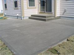 stunning cement patio designs residence design inspiration outdoor patio pinterest patio and patios plain concrete c74 patio