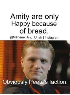 Peeta is totally Amity