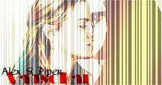 Alex and Piper. :)