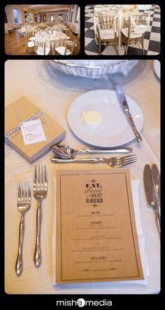 chicago history museum wedding | catherine and eddie
