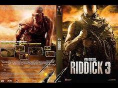 Filme Riddick 3 - Filmes De Ação E Comédias 2015